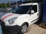 Fiat Doblo ΜULTIJET TURBO DIESEL 1.3 90HP EURO 5!! 1XEΡΙ