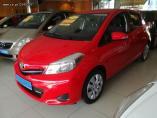 Toyota Yaris VVT-I LIFE  EΡΓΟΣΤΑΣΙΑΚΟ ΥΓΡΑΕΡΙΟ 1οΧΕΡΙ EΠΩΛΗΘΗ!!!!!!!!!