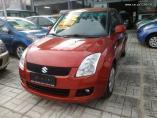 Suzuki Swift 4X4 GL DOHC 16V ΘΕΡ.ΚΑΘΙΣΜΑΤΑ 1οΧΕΡΙ