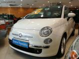 Fiat 500 LOUNGE PANORAMA TWIN AIR 0.9 85ΗP 1 XEΡΙ