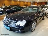 Mercedes-Benz SL 350 AYTOMATO FULL EXTRA!!!!!!1ΧΕΡΙ
