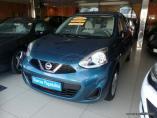 Nissan Micra 1.2 MOTIVA 80HP EΛΛΗΝΙΚΗΣ ΑΝΤΙΠΡΟΣΩΠΕΙΑΣ!!!1ΧΕΡΙ
