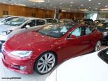 Tesla Model S P100D LUDICRUS PLUS FULL EXTRA AΥΤΟΜΑΤΟ AWD1XEΡΙ