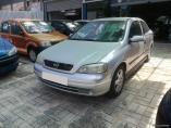 Opel Astra G SPORT 1.4 16V ΕΛΛΗΝΙΚΟ ΕΥΚΑΙΡΙΑ!!!1ΧΕΡΙ