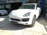 Porsche Cayenne 2012 CAYENNE S HYBRID ΜΕ ΤΕΛΗ 2020 ΜΕΤΑΒΙΒΑΣΗ 1ΧΕΡΙ