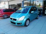 Suzuki Splash 2009 GLX 1.2 5D A/C ΑΥΤΟΜΑΤΟ - ΘΕΡΜΑΙΝΟΜΕΝΑ ΚΑΘΙΣΜΑΤΑ1ΧΕΡΙ