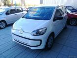 Volkswagen Up '14 1.0 MOVE UP 3D HILL ASSIST ΗΛΕΚ.ΠΑΡ.ΚΕΝΤ.ΚΛΕΙΔΩΜΑ  Α/C ΓΡΑΠΤΗ ΕΓΓΥΗΣΗ1ΧΕΡΙ