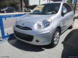 NISSAN MICRA 1.2 80 PS TECHNA PLUS EDITION FULL EXTRA NAVI - CLIMA ΕΛΛΗΝΙΚΟ ΕΓΓΥΗΣΗ ΒΟΟΚ 1ΧΕΡΙ